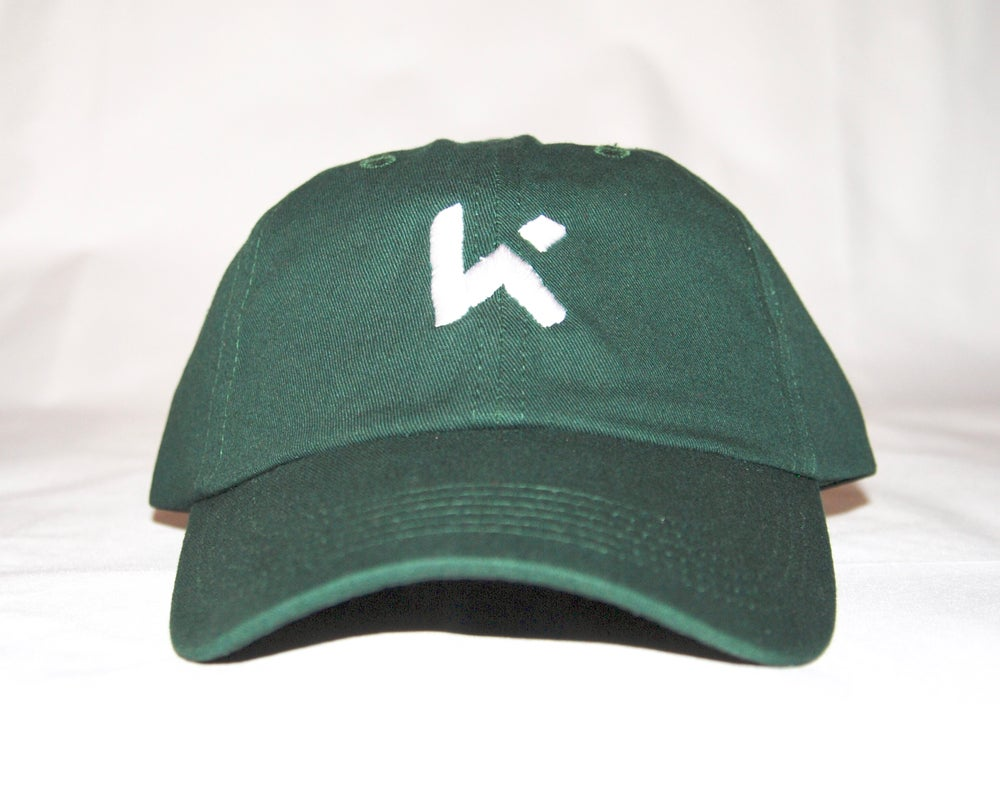 Image of Forest Green Logo Hat