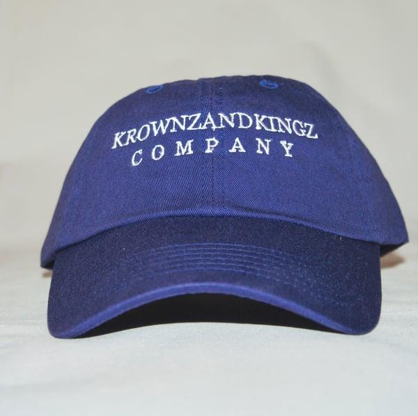 Image of Purple Company Hat