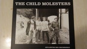 Image of Child Molesters 1978 Hound Dog Recordings 12''