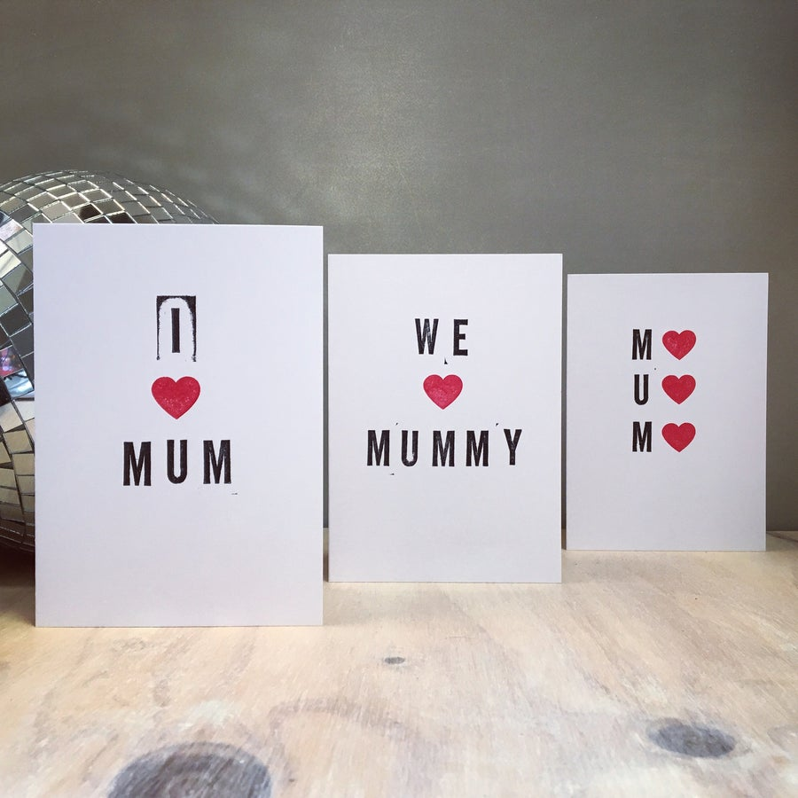 Image of Love Your Mum!