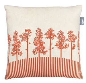 Image of Moordale Cushion - Harvest Orange