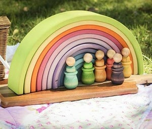 Image of Rainbow Friends
