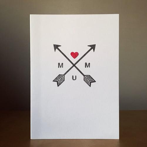Image of Mum's The Word