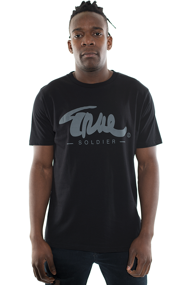 Image of OG T-shirt True Soldier