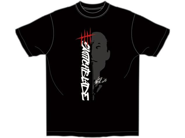 Image of SWITCHBLADE Jay White T-Shirt