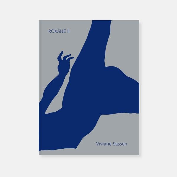 Image of Viviane Sassen Roxane II - signed