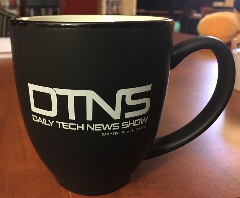 Image of DTNS Mug 3.0