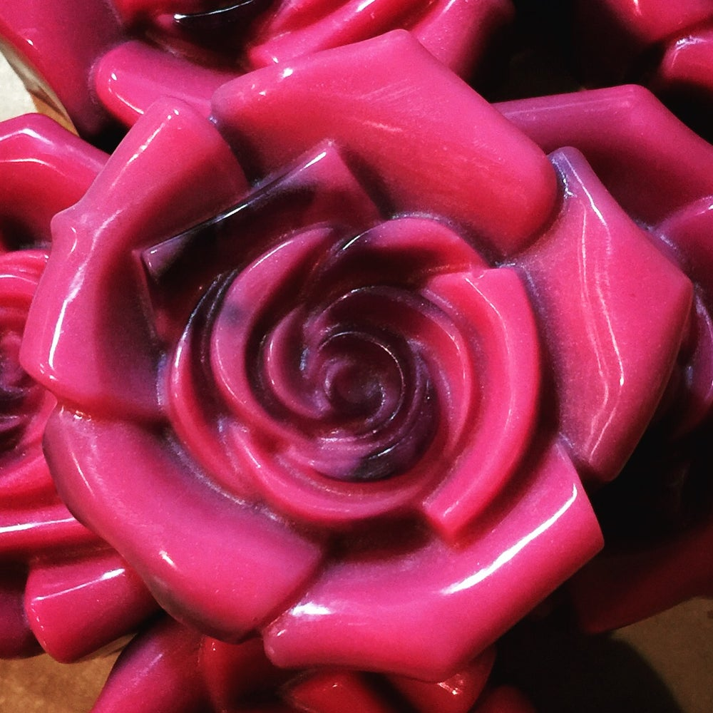 Image of Big Bloom Wax Melt