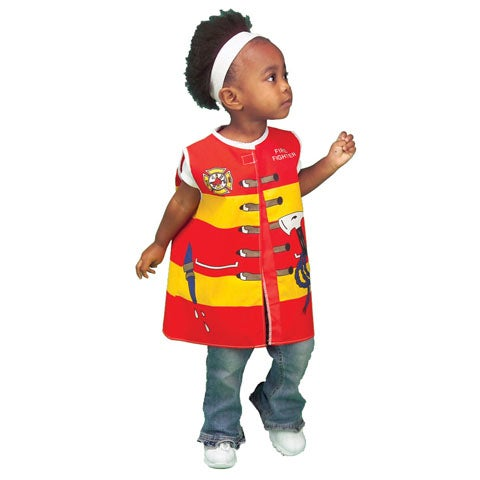 Image of Firefighter Toddler