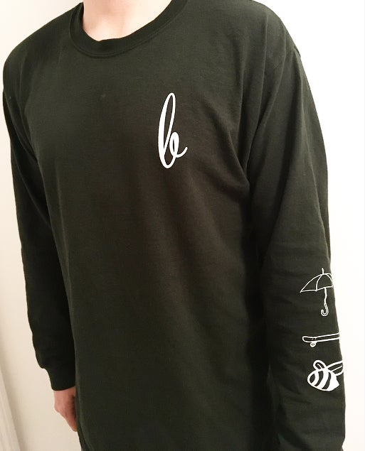 Image of The Long Sleeve Tee