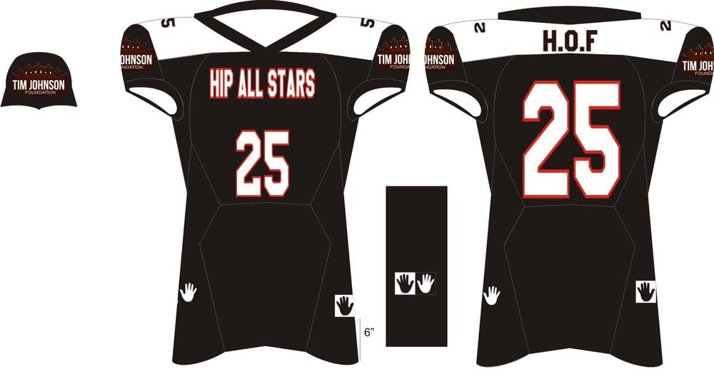 Image of HIP All Star Uniform