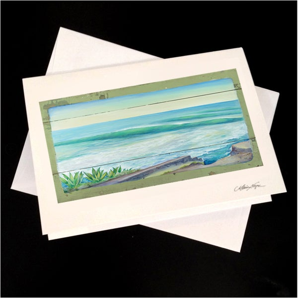 Image of Rockview 5-Pack Greeting Card Set