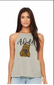 Image of Abide and Bear Fruit tank top
