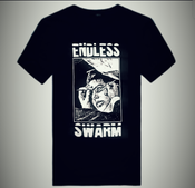 Image of ENDLESS SWARM T-SHIRT