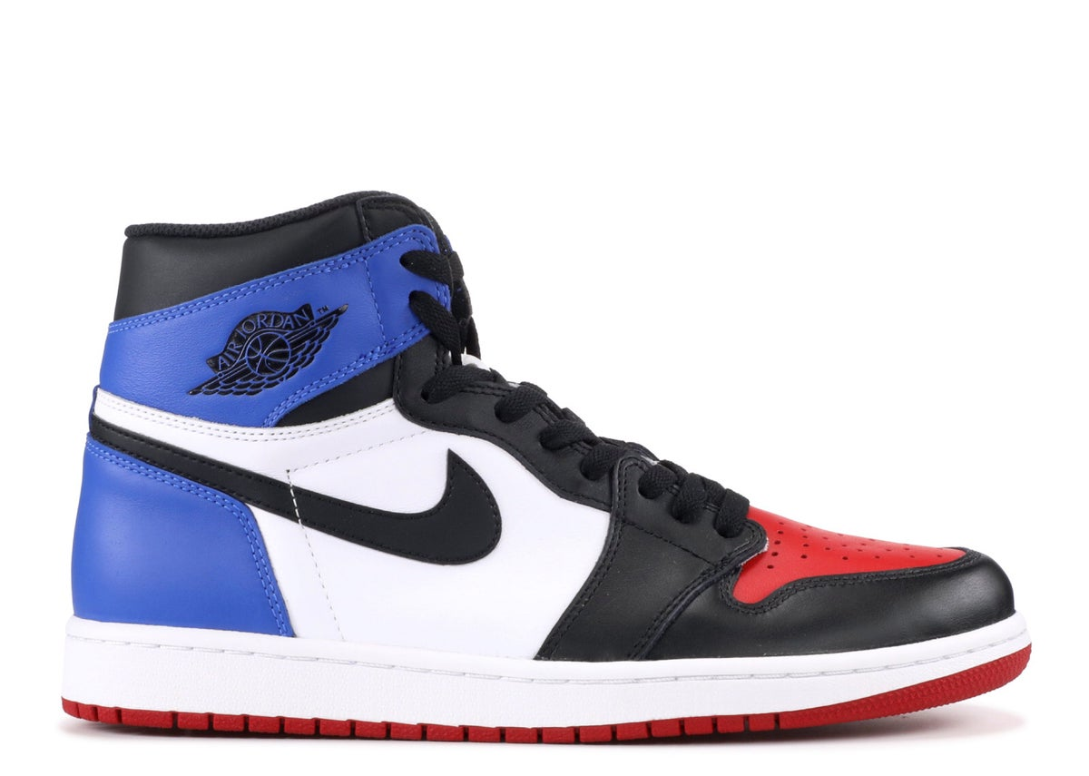 "Image of Jordan 1 ""Top 3"""
