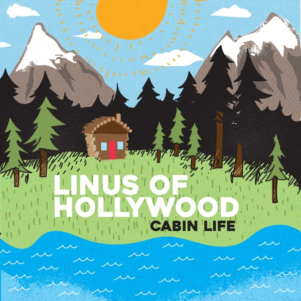 "Image of ""Cabin Life"" CD"
