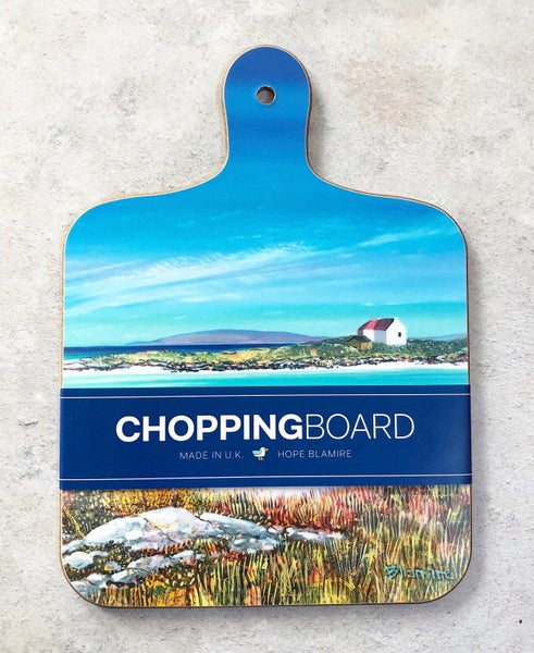 Image of Small Barra chopping board
