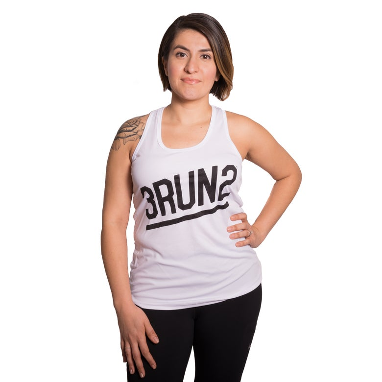 Image of Women's 3RUN2® Singlet