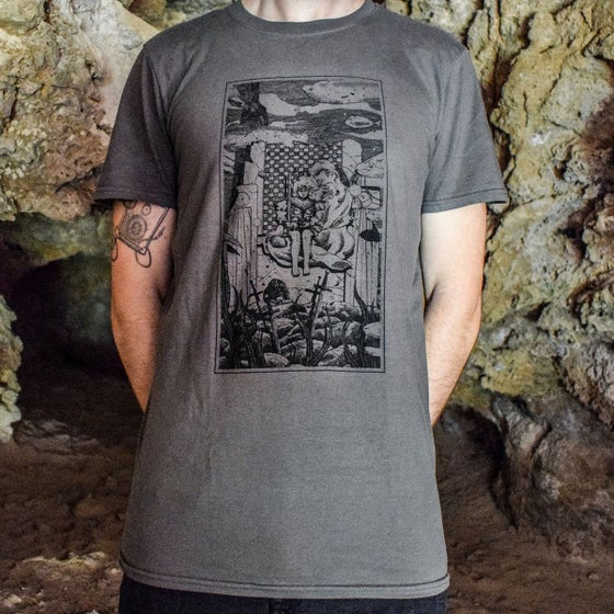 Image of 'SOVEREIGN' Deadwoodtree T-Shirt