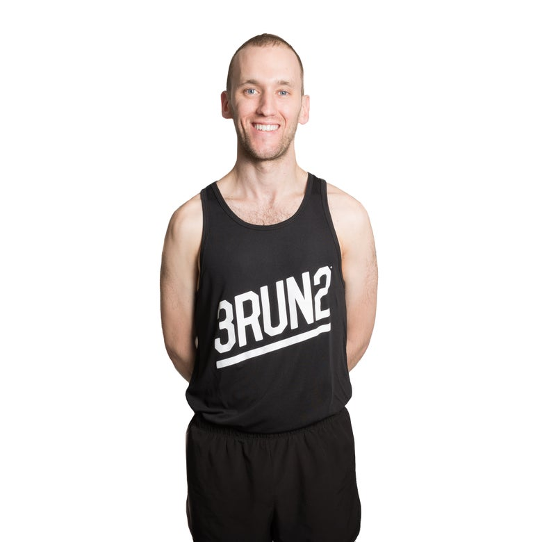 Image of Men's 3RUN2® Singlet