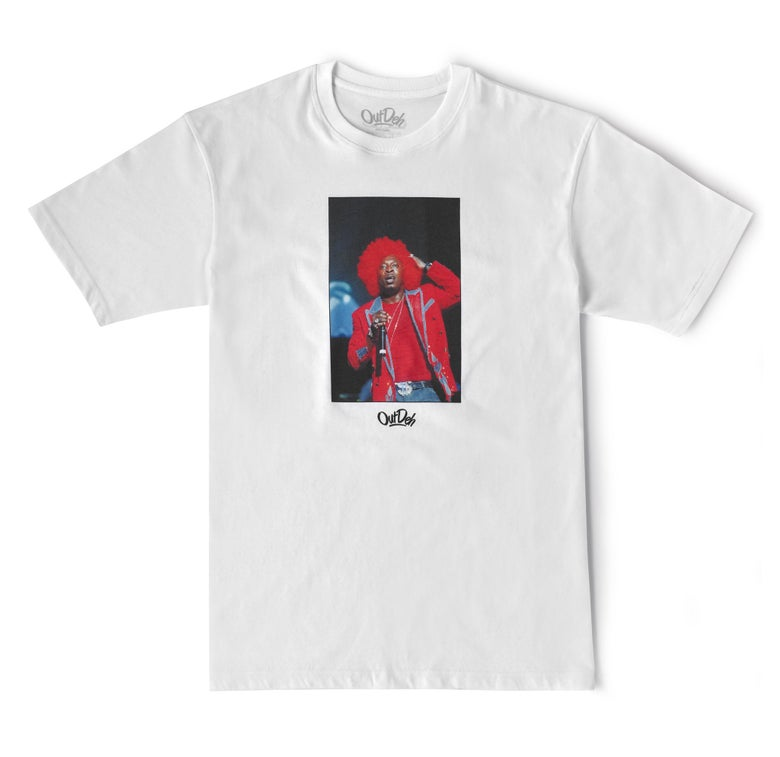 """Image of Out Deh x David Corio """"Energy"""" Tee"""