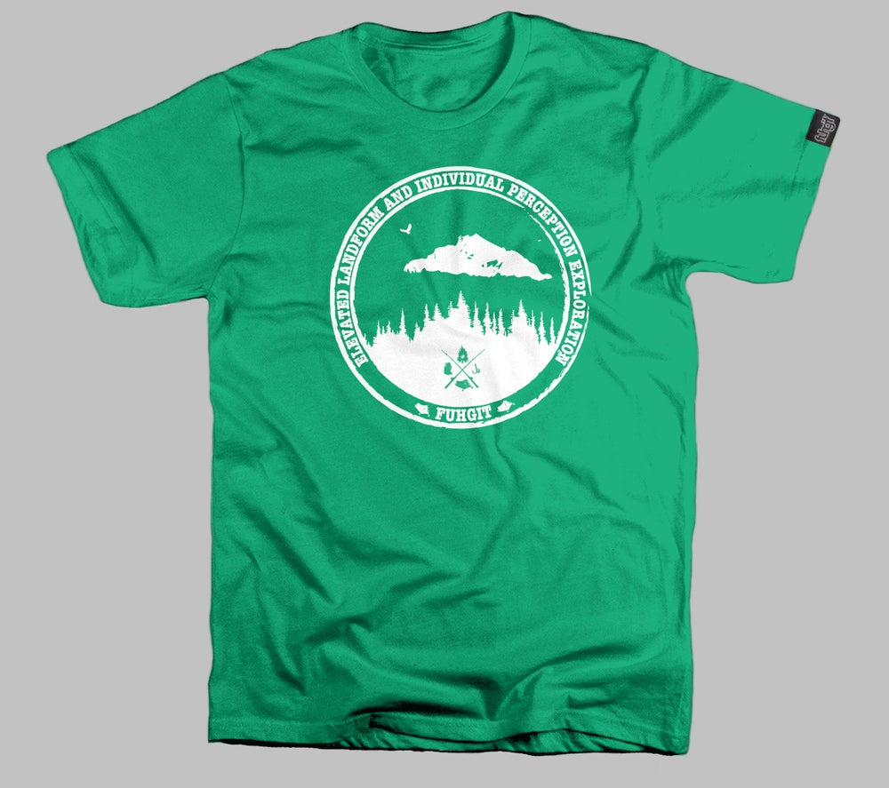 Image of Landform T shirt