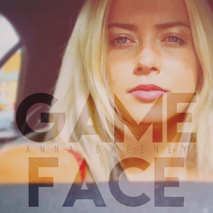 Image of GAME FACE Album- Physical Copy