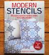 Modern Stencils Book