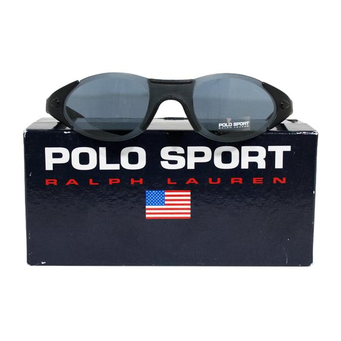 f49a1d6dcd ... closeout image of polo sport ralph lauren vintage sunglasses 2ba7e  b13e3 ...