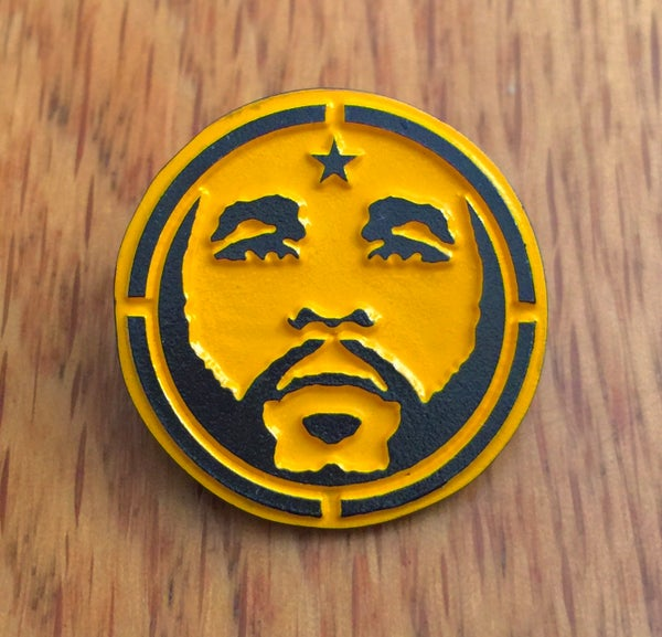 Image of Star27 Logo Enamel Pin