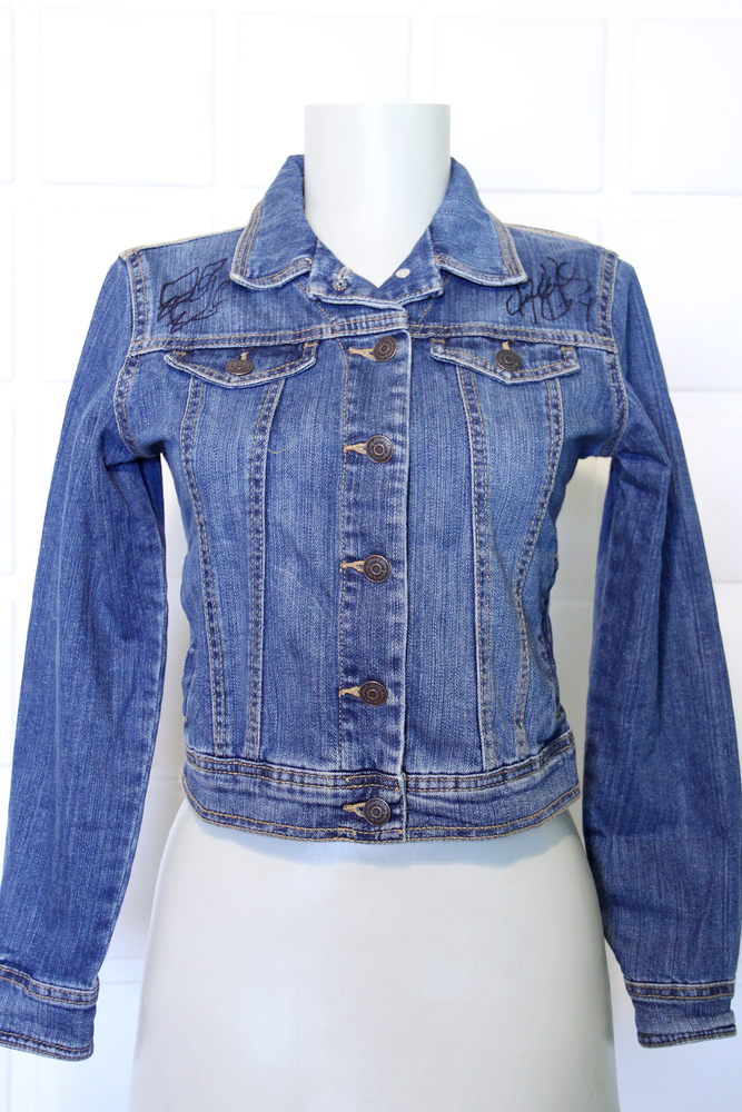 Image of Hermione Granger's Jacket