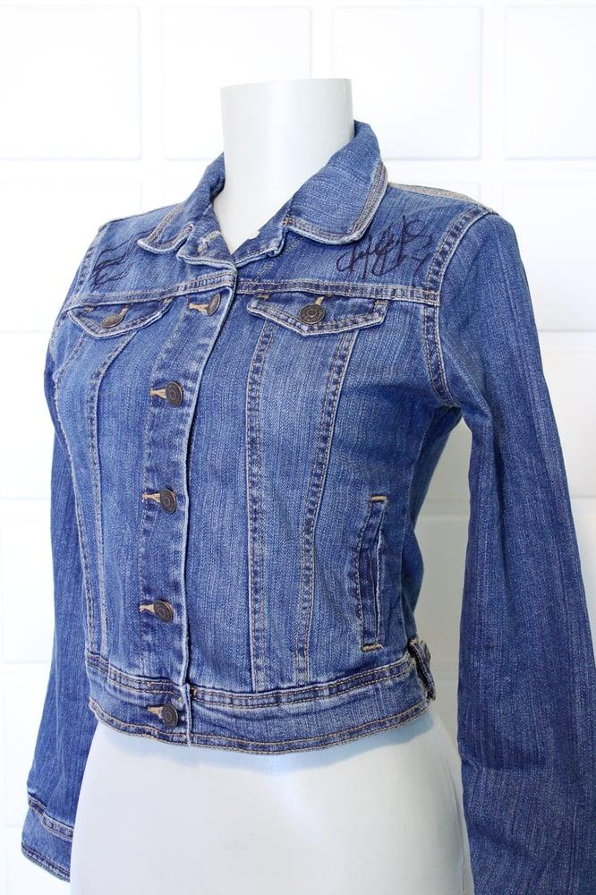 Image of Hermione Granger's Jacket