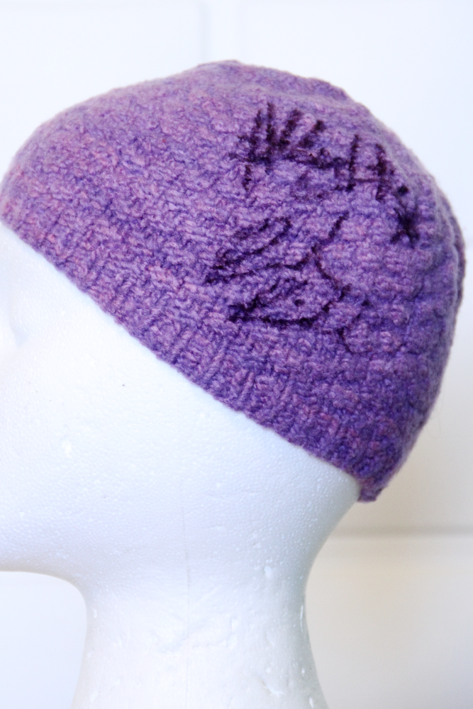 Image of Hermione Granger's Beanie