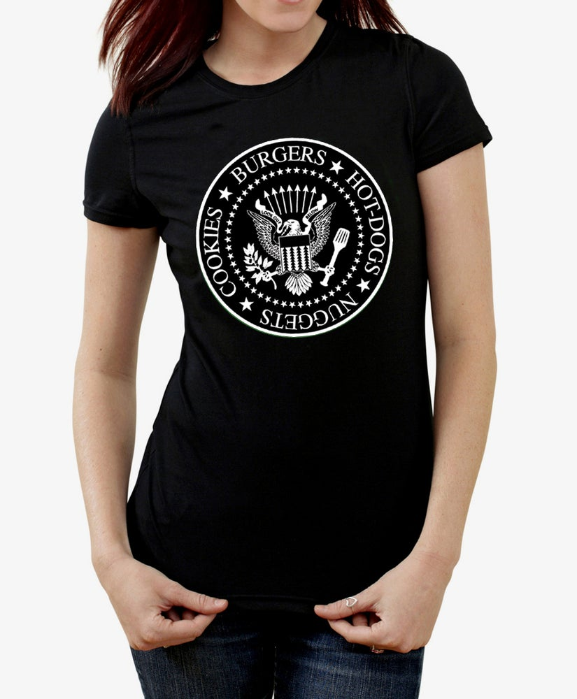 Image of T-Shirt ESB Ramones