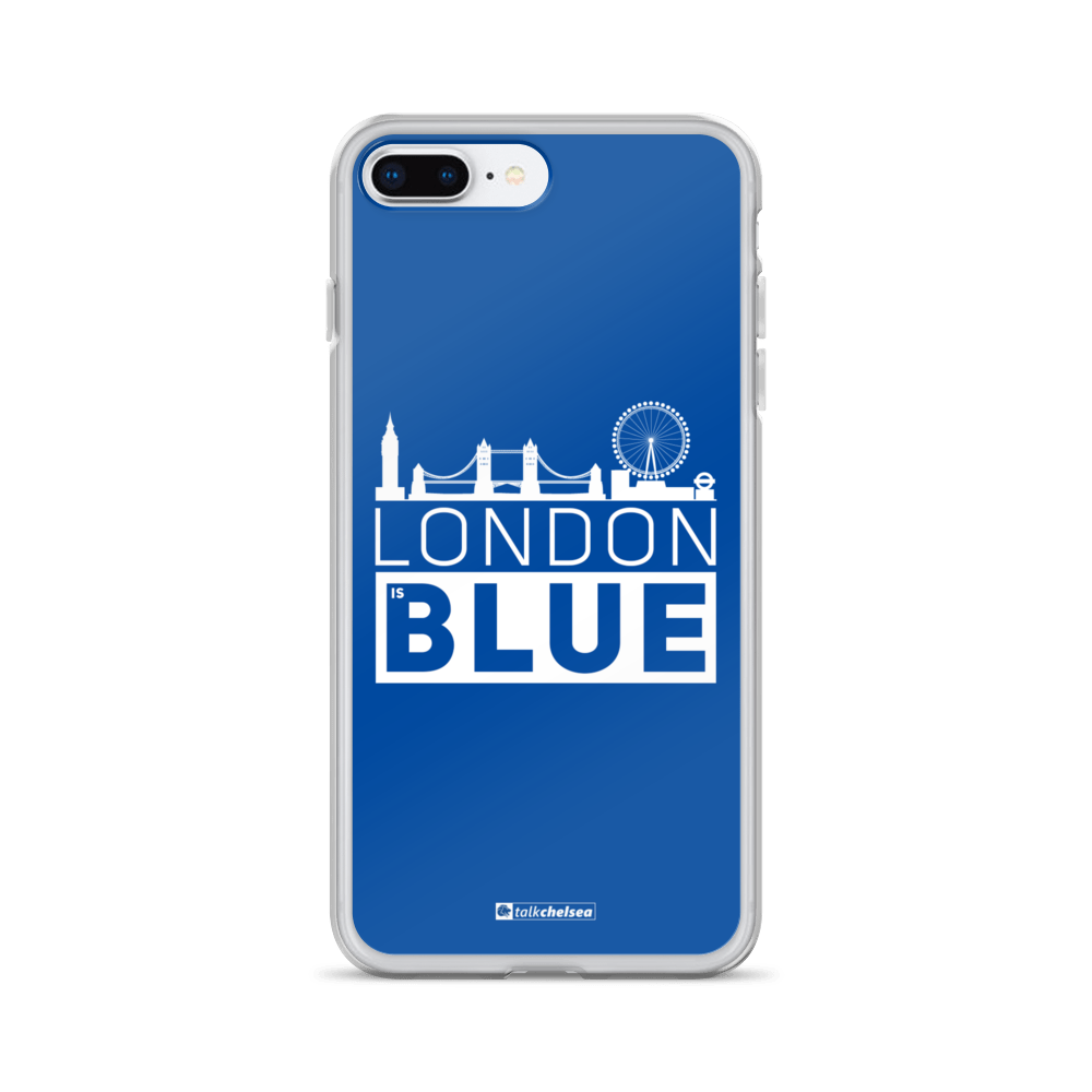 Image of 'London is Blue' Case