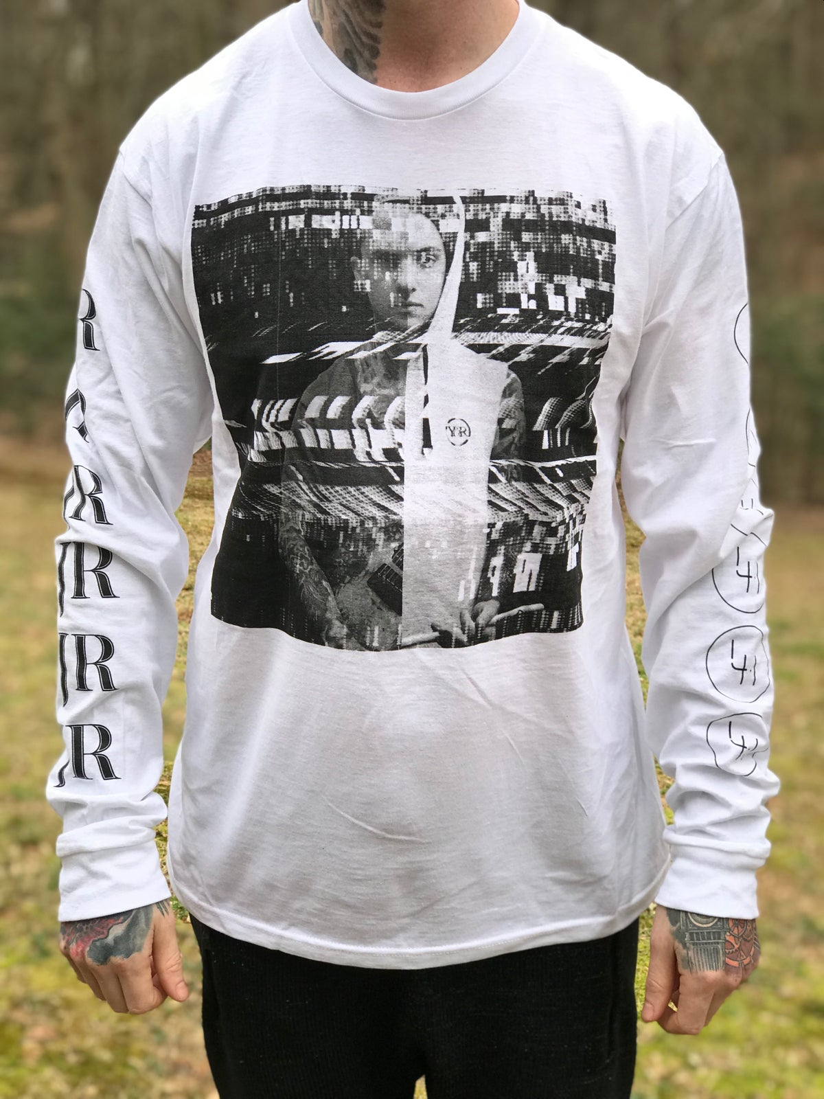 Image of JR/LH Long Sleeve