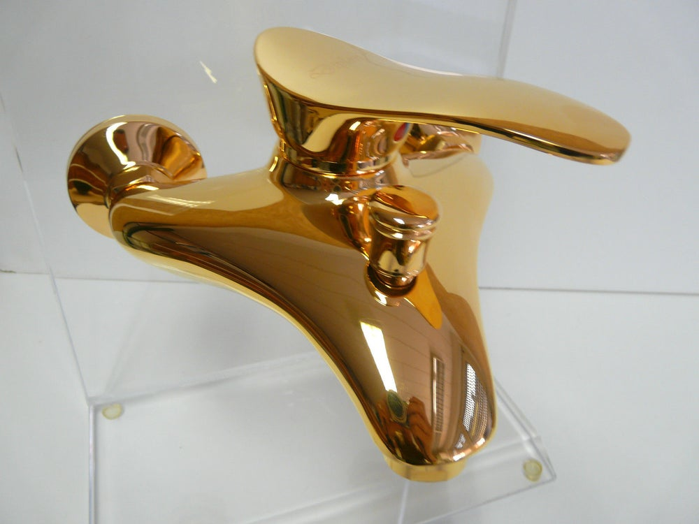 Luxury Gold Plating Services