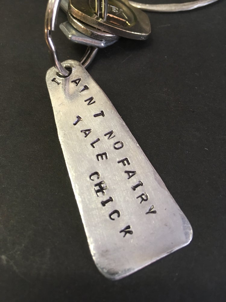 Image of Key Ring