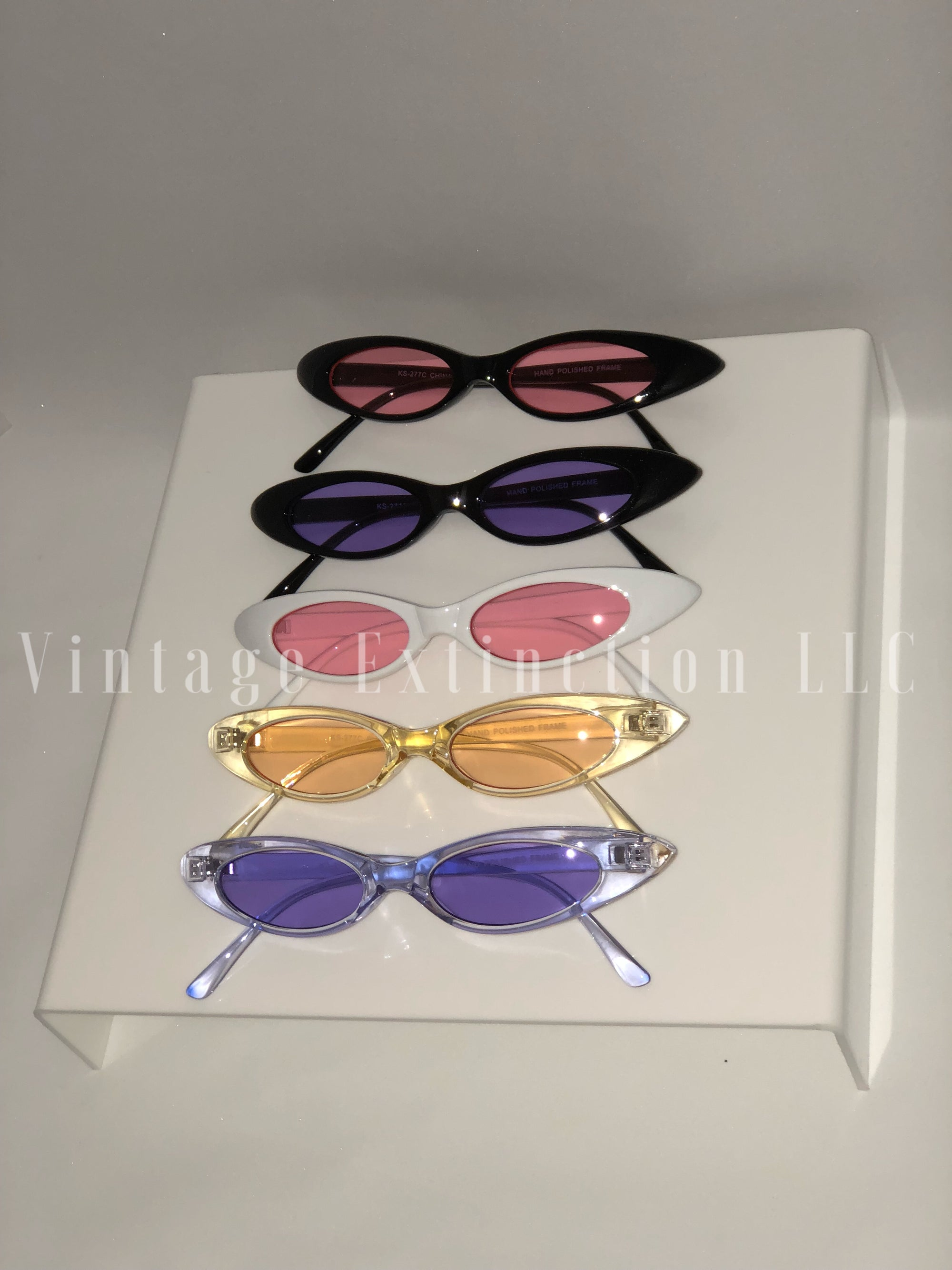 Image of Skinny Barbie Frames