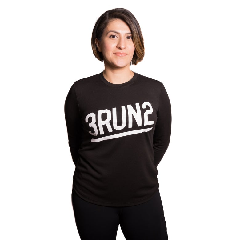 Image of Women's 3RUN2® LS