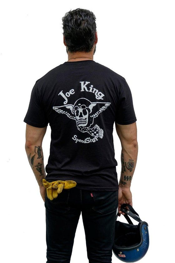 Image of Joe King Classic Tee