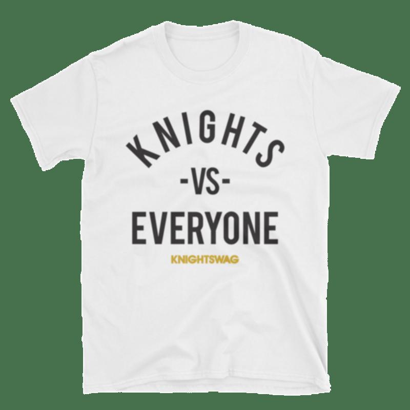 Image of Knights - VS - Everyone