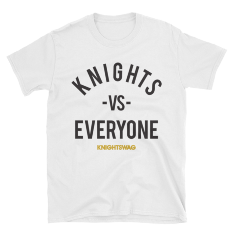 Image of Knights - VS - Everyone