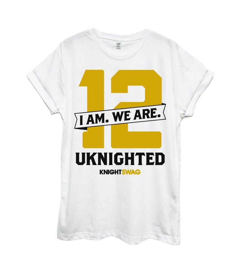 Image of 12th Man UKNIGHTED