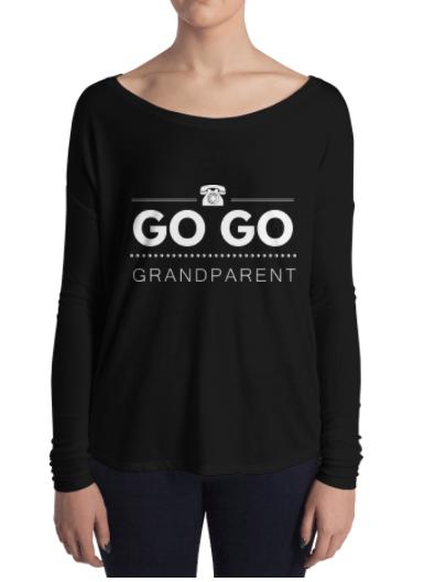 Image of GoGo Grandma