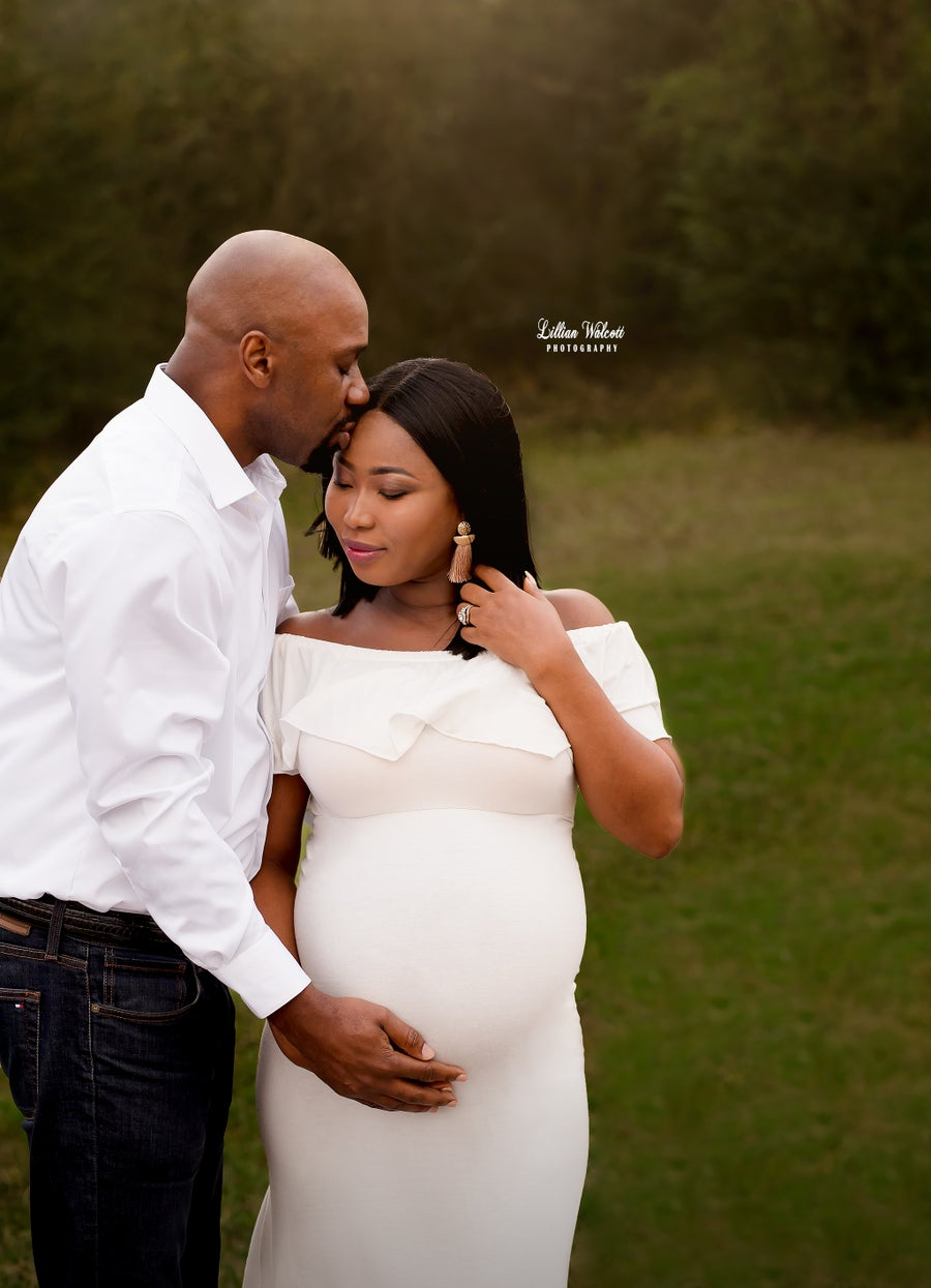 Image of Outdoor Maternity Session  (1 Hour)