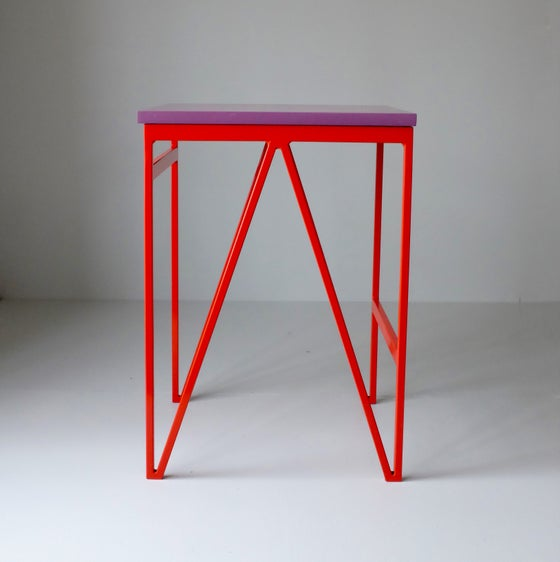 Image of Colour Play Stool | 91 colour combinations