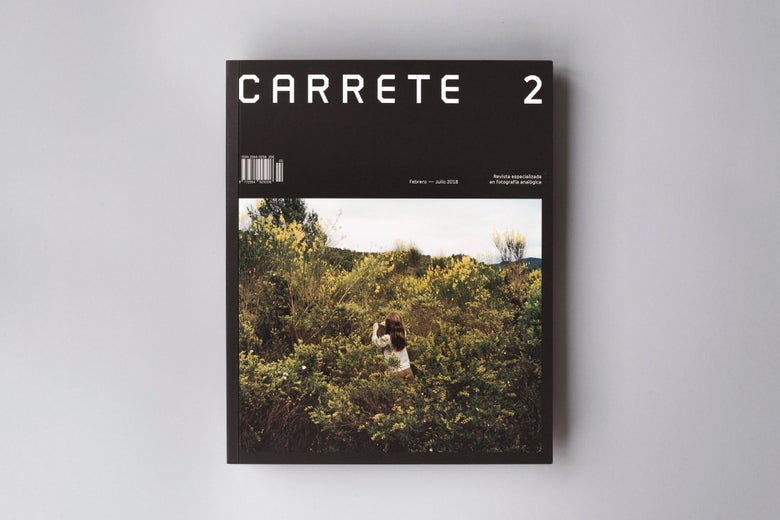 Image of Carrete Vol.2
