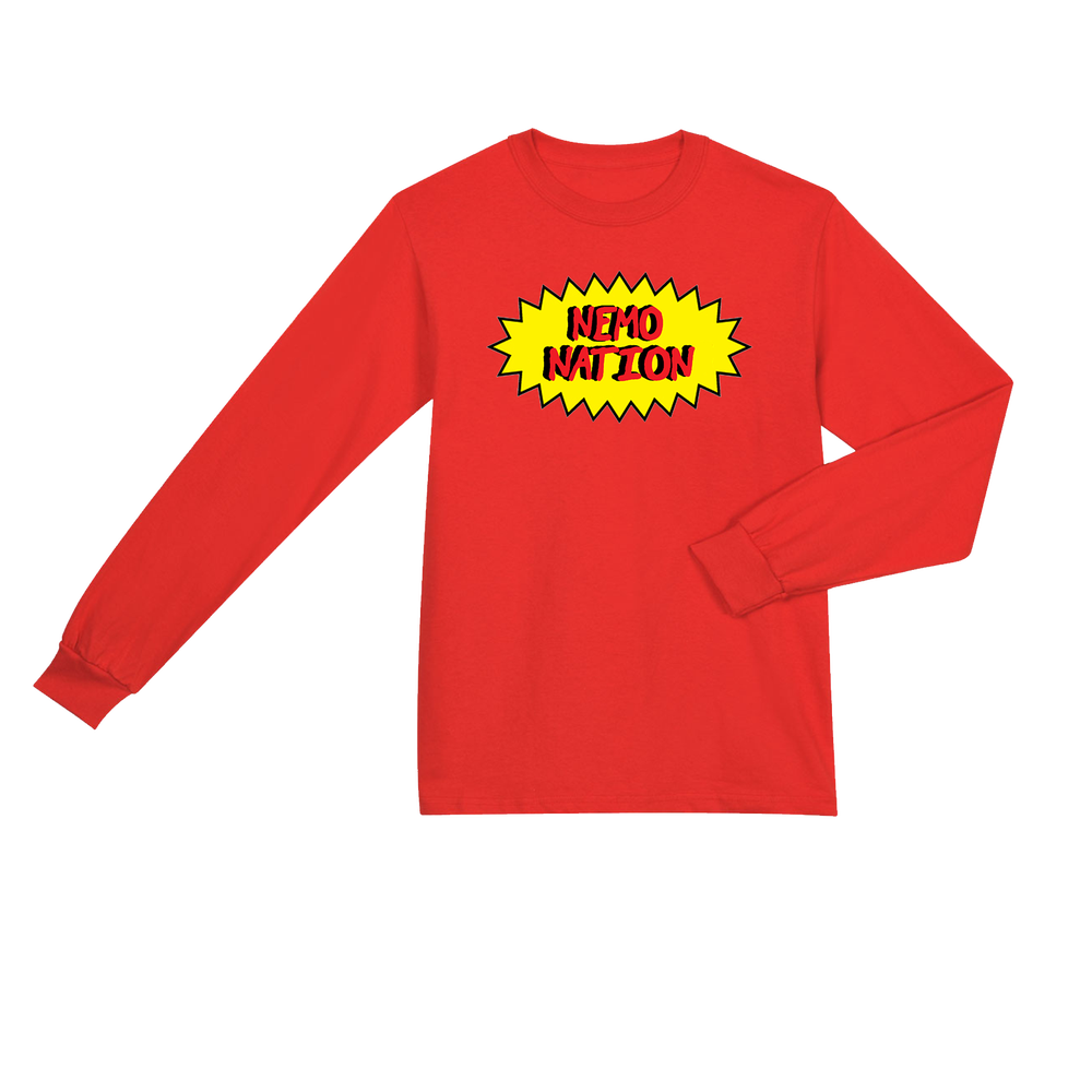 Image of Comfy Long Sleeve