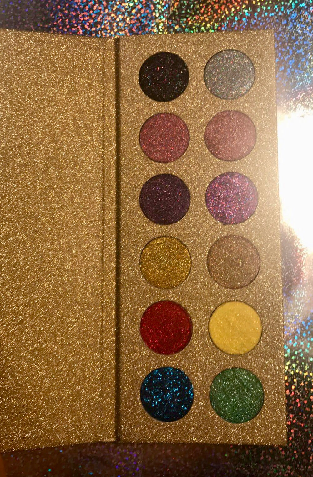 Image of The Love at First Sight Pallet ✨